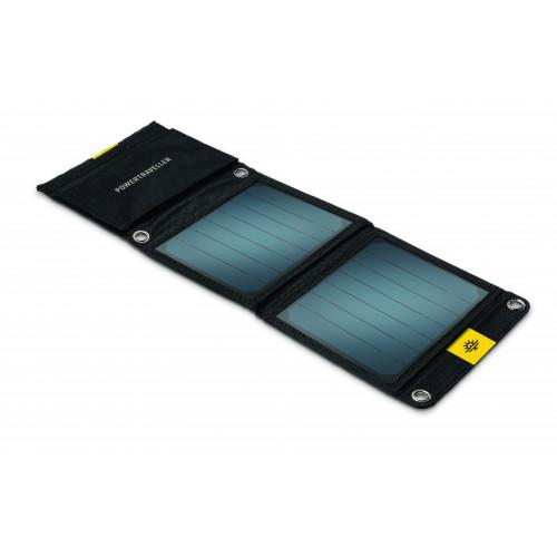 Power Traveller Falcon 7 Foldable Solar Panel    PTL-FLS007