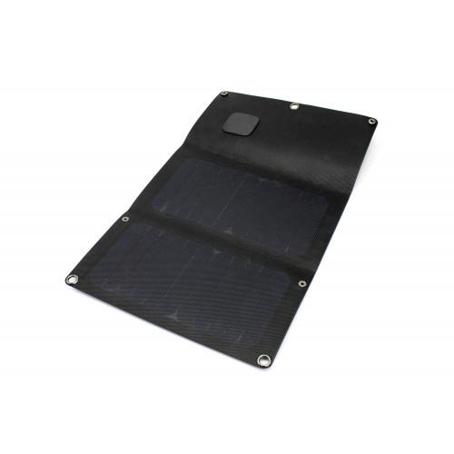 Power Traveller Falcon 12E ETFE Foldable Solar Panel      PTL-FLE012