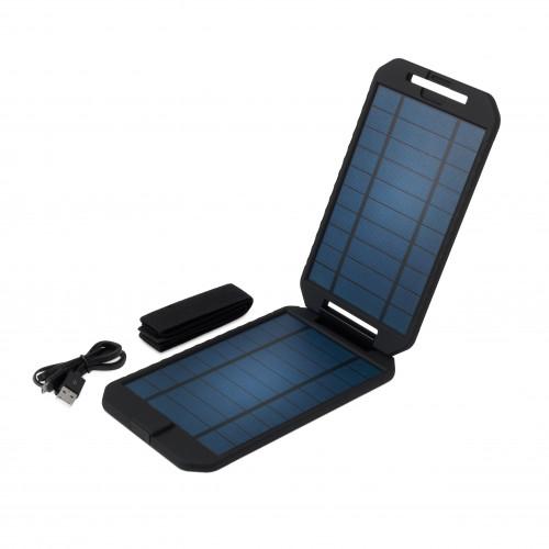 Power Traveller Extreme Solar Clamshell Solar Panel        PTL-EXTSL001