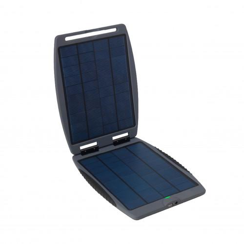 Power Traveller Solar Gorilla Clamshell Solar Panel       PTL-SG002