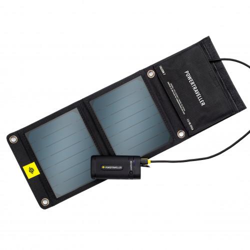 Power Traveller Sport 25 Solar Kit     PTL-SPK025