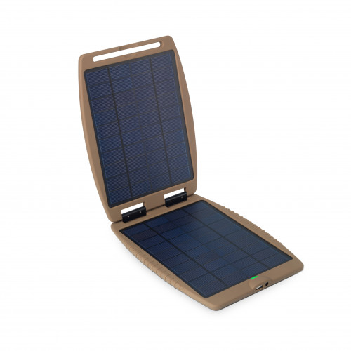 Power Traveller Tactical Solar Gorilla Solar Panel      PTL-SG002TAC