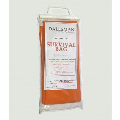 "500 Gauge Survival Bag        36 X 78"""