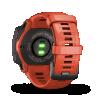 Garmin Instinct Solar Flame Red     010-02293-20
